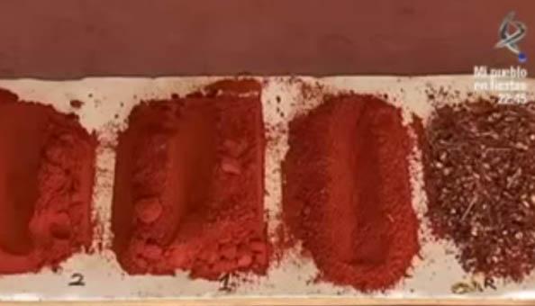 L'origine du paprika