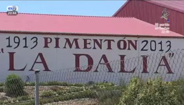 ¿Cómo se elabora el pimentón de la Vera La Dalia?