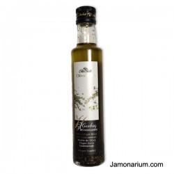 Aceite hierbas provenzales