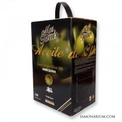 Aceite de oliva olis solé