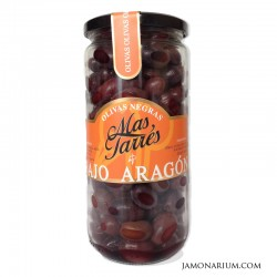 Aceitunas negras Mas Tarrés