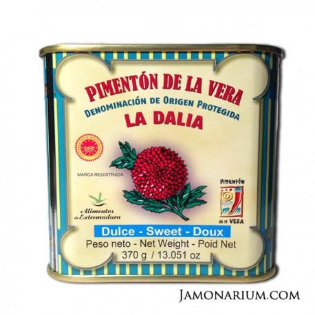 Pimentón de la Vera Dulce,La Dalia