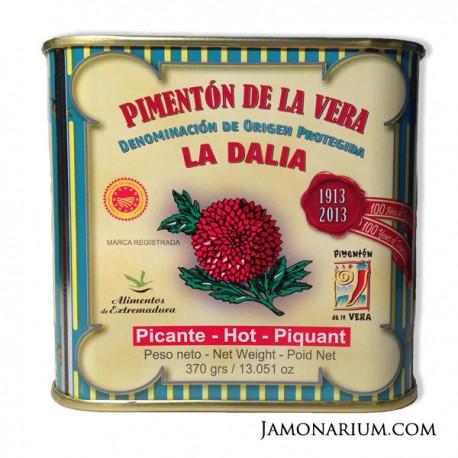 Pimentón de la Vera Picante,La Dalia