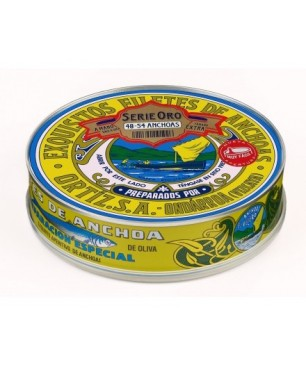 Anchovies from ORTIZ 450gr (RO- 550)