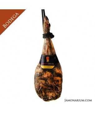 Serrano Gran Reserva spanish shoulder ham