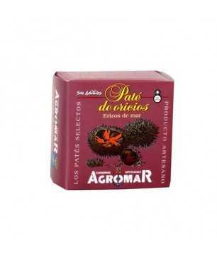 Paté d'oursins Agromar