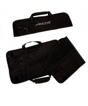 Arcos bag holder for 4 knives