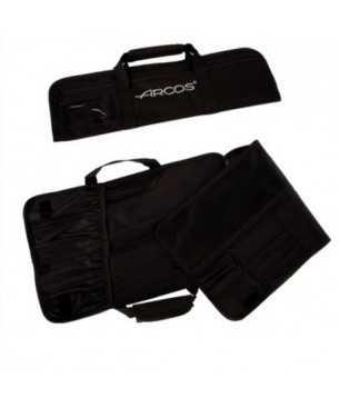 Arcos bag holder for 4 knives