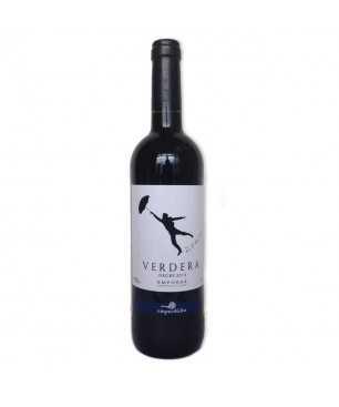 Verdera (rotwein) Negre, g.U. Empordà