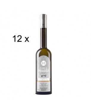 12 x Huile d'olive extra vierge Réserve de Famille, Casas de Hualdo (500 ml)