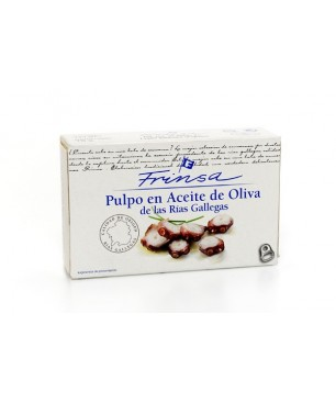 Octopus in olive oil Frinsa 111gr.