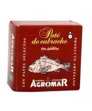 Patè di scorfano rosso Agromar