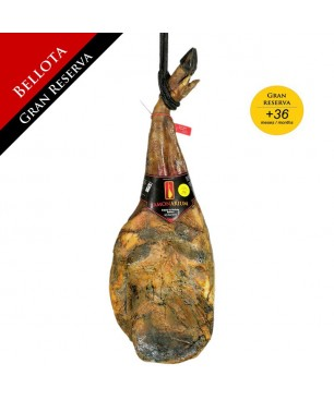 "Bellota Iberico Shoulder ""3 years Gran Reserva"", 50% Iberian Breed"