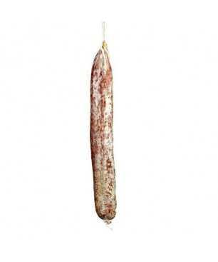 Catalan dried sausage (Llonganissa de Payès)