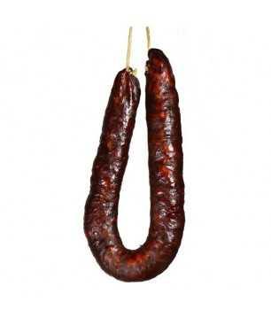 Chorizos de Leon (dulces)