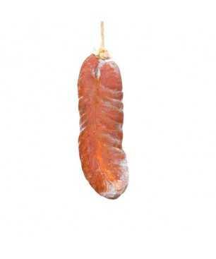 """Sobrasada (majorcan sausage) Superior La Luna, IGP Sobrasada de Mallorca """"the red one"""""""