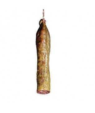 "½ Iberische Bellota Dauerwurst ""Salchichón"" (550 gr)"