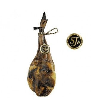 Paleta de Jabugo Cinco Jotas (5J) 100% ibérica de bellota Pata negra