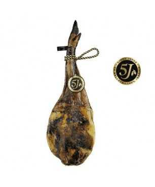 Vorderschinken Bellota 100% Iberischer Cinco Jotas (5j) von Jabugo