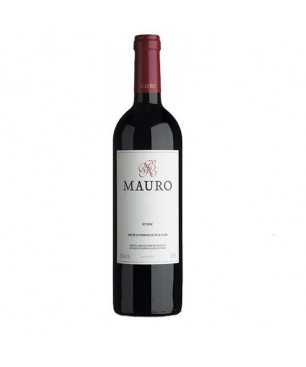 Mauro Rotwein, Crianza g.U. Vinos de la Tierra de Castilla y León