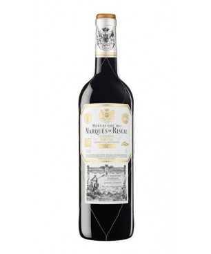 Marqués de Riscal Reserva, g.U. Rioja