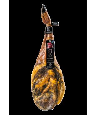 Espatlla de Gla 100% Ibèric Pota Negra COVAP, de Los Pedroches