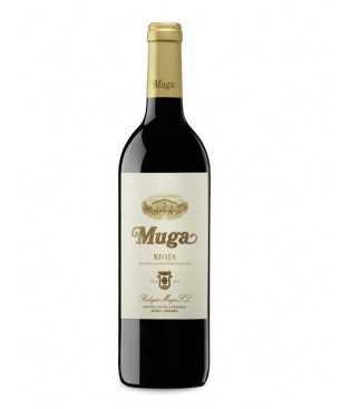 Muga Crianza, DO Rioja