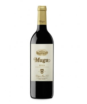 Muga Crianza, DO Rioja