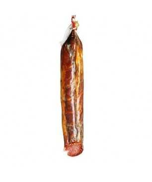 Lombo iberico alimentato a ghiande, razza iberica al 100% - Pezzo (500 g)