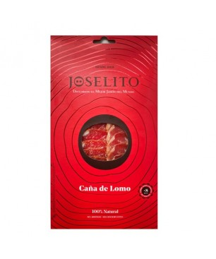 Sliced Lomo Joselito