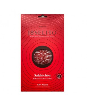 Sliced Salchichón Joselito
