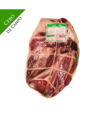 Cebo de Campo Iberico Shoulder, 50% iberian Breed boneless