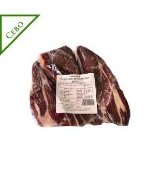 Cebo Iberico Shoulder, 50% Iberian Breed boneless - Bottom half
