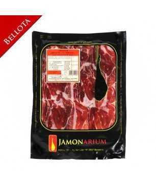 Jamón de Bellota Ibérico, 50% Raza Ibérica cortado 100g