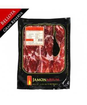 Jambon de Bellota 100% Ibérique - Gran Reserva 4 ans (2017) - tranché 100g