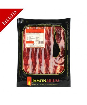 Bellota Iberico Shoulder, 50% Iberian Breed sliced 100g