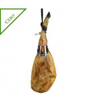 Cebo Iberico Spanish ham (whole)