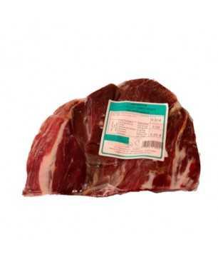 Cebo de Campo Iberico Shoulder, 50% iberian Breed boneless - bottom half