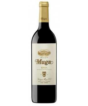 Muga Reserva tinto D.O. Rioja