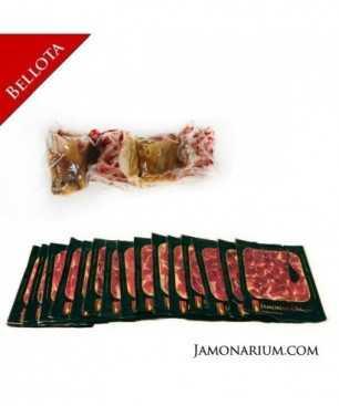Bellota Iberico Shoulder, 50% Iberian Breed - WHOLE sliced