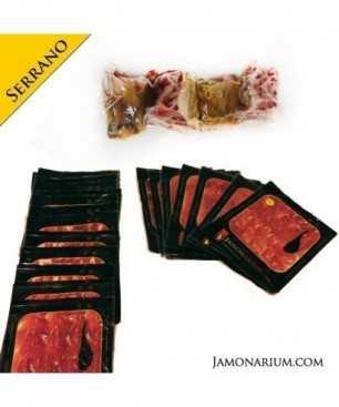 Serrano Gran Reserva Shoulder - WHOLE sliced
