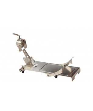 Pernilera Professional giratori J4P Luxe Jamotec