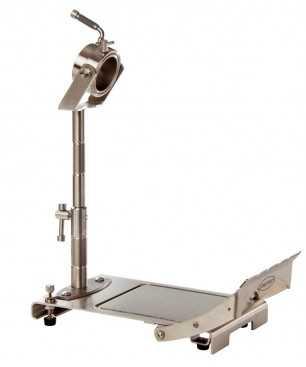 Porta prosciutto professionale rotante Jamotec J5R Luxe