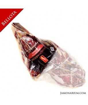 Bellota Iberico ham, 50% iberian breed boneless - top half
