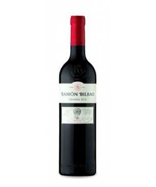 Ramón Bilbao Rosso Crianza, D.O. Rioja