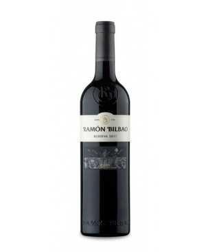 Ramón Bilbao Reserva, D.O. Rioja