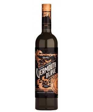 Vermouth Olave Vermell Reserva