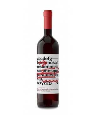 Més que paraules Red wine, D.O. Catalunya