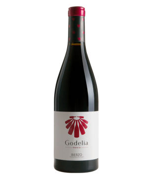 Godelia Mencia Red wine, D.O. Bierzo