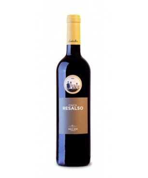 Emilio Moro Finca Resalso red wine D.O. Ribera del Duero